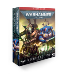 Starter Set - Recruit Edition