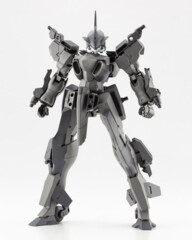 Frame Arms #050 - SA-16Ex Stylet Multi Weapon Expansion Test Type Model Kit (1/100)
