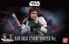 Star Wars Model Kit - Han Solo Stormtrooper Ver. 1/12