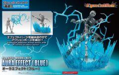 Figure-rise Effect - Aura Effect Blue