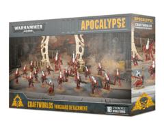 Apocalypse - Craftworlds - Vanguard Detachment
