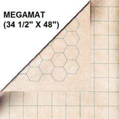 Chessex - Reversible Megamat - 34 1/2