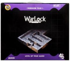 Wizkids - Warlock Tiles - Dungeon Tiles I