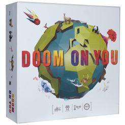 Doom on You