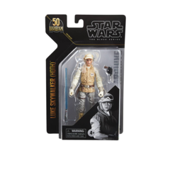 Star Wars - The Black Series Archives - Luke Skywalker (Hoth)