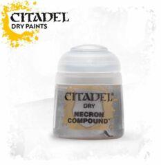Citadel Dry Necron Compound 12ml