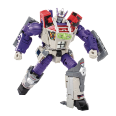 Transformers Generations Selects - Leader Galvatron