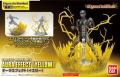 Figure-rise Effect - Aura Effect Yellow