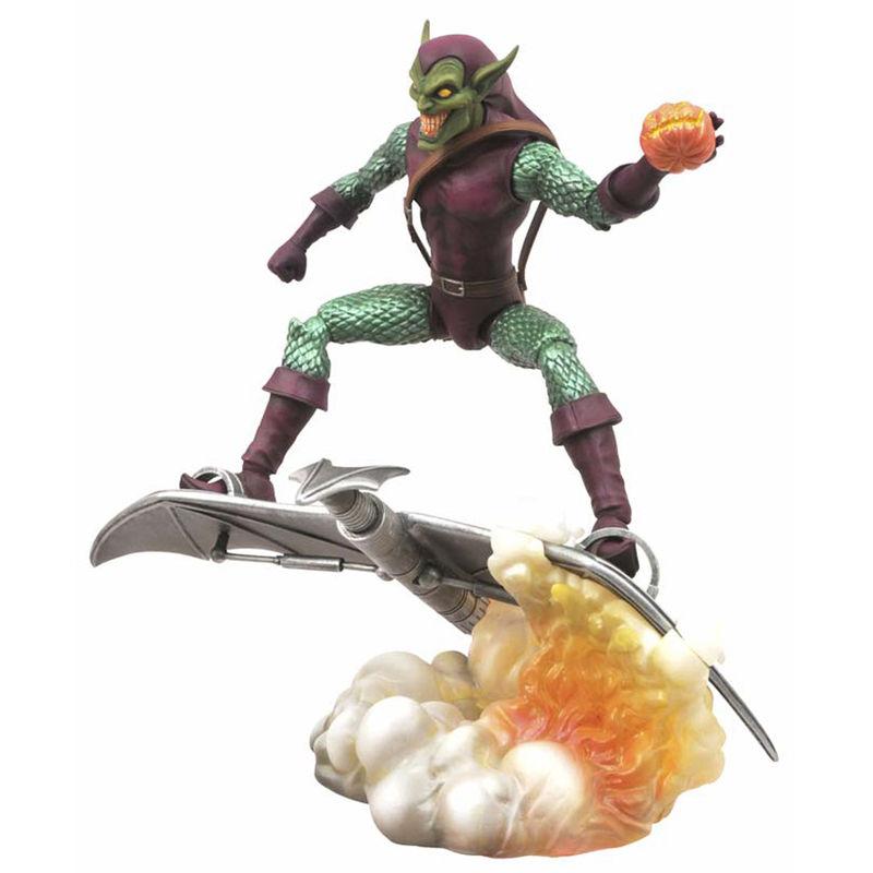 Marvel Select - Green Goblin Action Figure