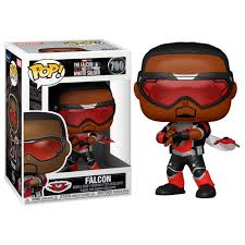 Pop! - Marvel's The Falcon and the Winter Soldier - Falcon (#700)