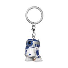 Pocket Pop! - Star Wars - R2-D2 Keychain