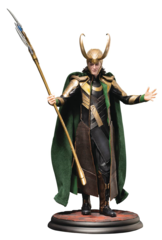 Marvel Kotobukiya - Avengers Movie Loki ArtFX+ Statue