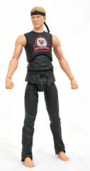 Cobra Kai - Eagle Fang Johnny Lawrence Action Figure