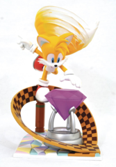 Sonic The Hedgehog - Tails PVC Statue (Diamond Gallery)