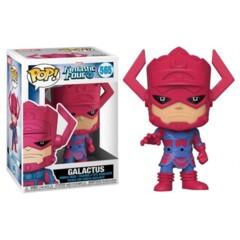 Pop! - Marvel Fantastic Four - Galactus (Funko #565)