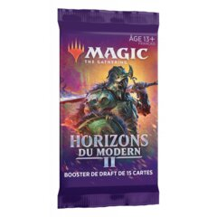 Modern Horizons 2 French Draft Booster Pack