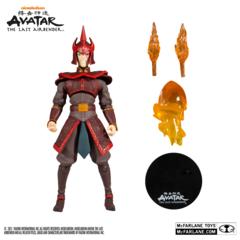 Avatar: The Last Airbender - Helmeted Zuko 7
