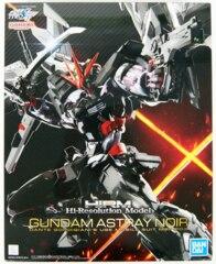 Gundam HiRM - Gundam Astray Noir 1/100