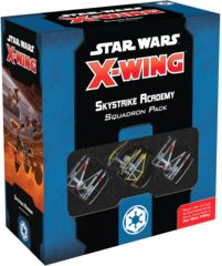 Star Wars X-Wing 2nd Ed - Skystrike Academy Squadron Pack