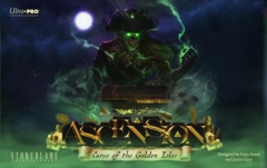 Ascension - Curse Of The Golden Isles