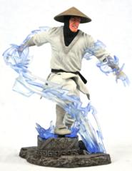 Mortal Kombat 11- Raiden PVC statue