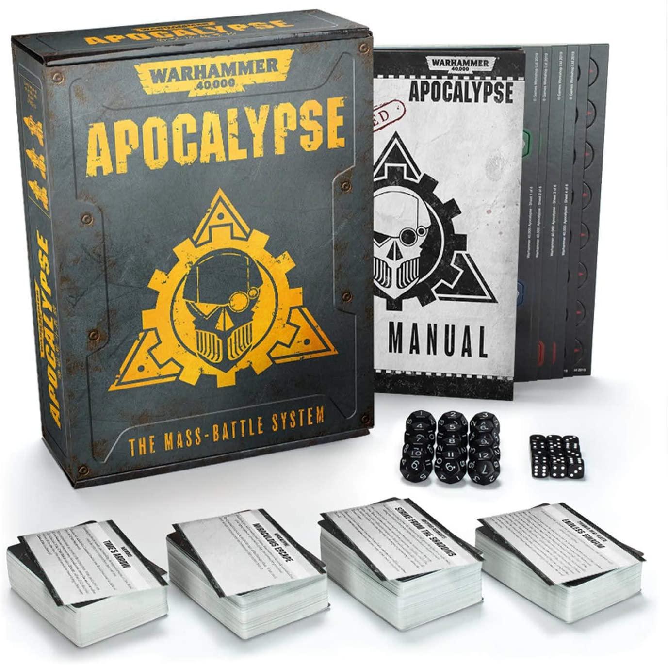 Apocalypse - Core Set