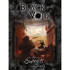 Black Void RPG Dark Dealings in the Shaded Souq