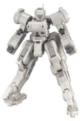 Frame Arms - EXF-10/32 Greifen Plastic Model Kit