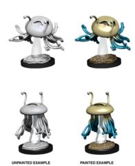 D&D Nolzur's Marvelous Miniatures - Flumph - Wave 12