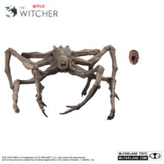 Witcher Netflix - Kikimora Megafig