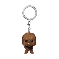 Pocket Pop! - Star Wars - Chewbacca Keychain