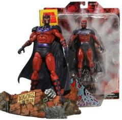 Marvel Select - Magneto Action Figure