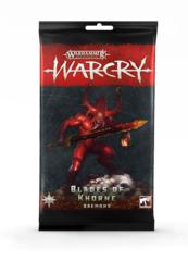 Warcry - Blades Of Khorne Daemons