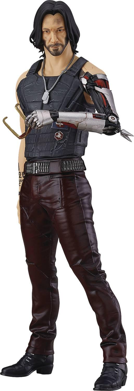 Pop Up Parade - Cyberpunk 2077: Johnny Silverhand