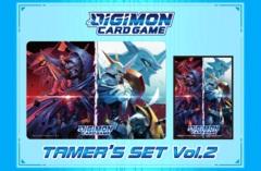 Digimon Tamer's Set 2