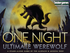 One Night Ultimate - Werewolf