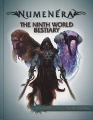 Numenera - The Ninth World Bestiary