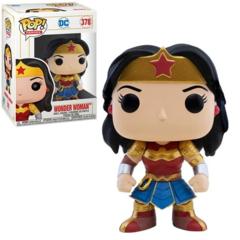 Pop! - DC Heroes - Imperial Palace Wonder Woman