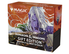 Adventures in the Forgotten Realms Gift Bundle (No store credit or pay in store)