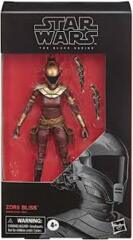 Star Wars - The Black Series #103 - Zorii Bliss Action Figure