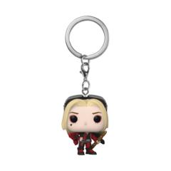 Pocket Pop! - Suicide Squad - Harley Quinn Bodysuit Keychain