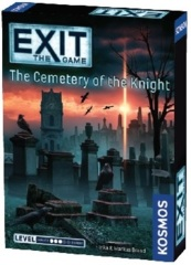 Exit: The Game - The Cemetery of the Knight