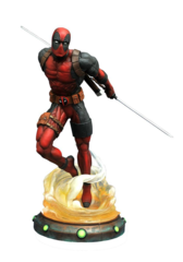 Marvel Gallery - Deadpool PVC Statue
