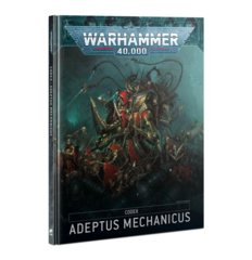 Codex - Adeptus Mechanicus