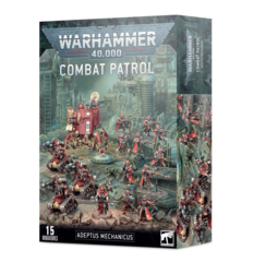 Combat Patrol - Adeptus Mechanicus