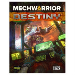 Battletech - Mechwarrior - Destiny