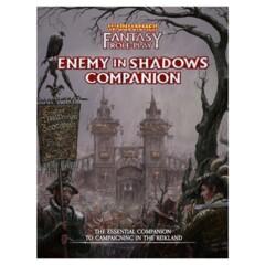 Warhammer Fantasy Role Play - Enemy in Shadows Part 1 Companion