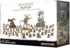Battleforce - Skaven - Corrupting War-Swarm