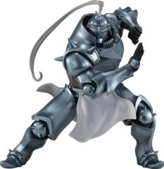 Fullmetal Alchemist - Brop Pop Up Parade Series Alphonse Elric PVC Fig