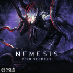 Nemesis - Void Seeders